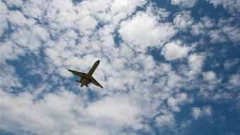 Mit den neuen Abflugrouten werden Gemeinden wie Wettingen und Würenlos werden stärker durch Fluglärm belastet.