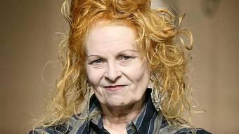 Designerin Vivienne Westwood findet Kates Modefimmel bedenklich