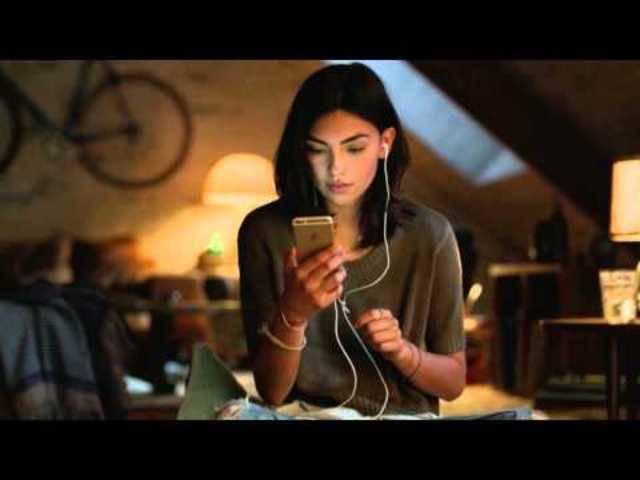 So wirbt Apple für seinen Streaming-Dienst
