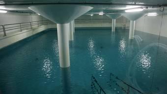 Die Wasserqualität entspricht in vielen Gemeinden im Kanton nicht den gesetzlichen Anforderungen. (Symbolbild)