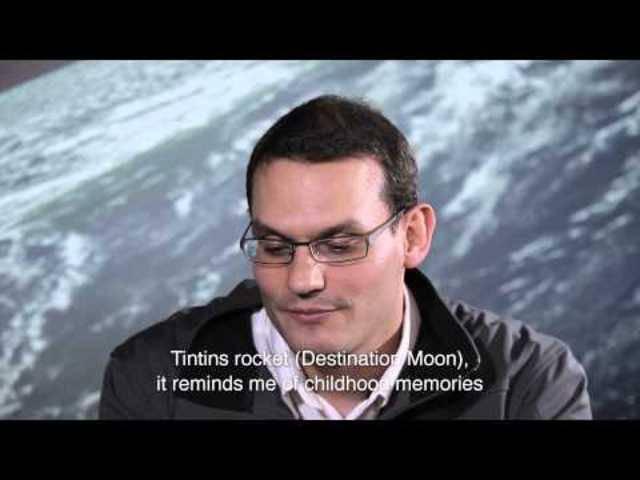 S3-Gründer und CEO Pascal Jaussi spricht über die Vision seines Unternehmens