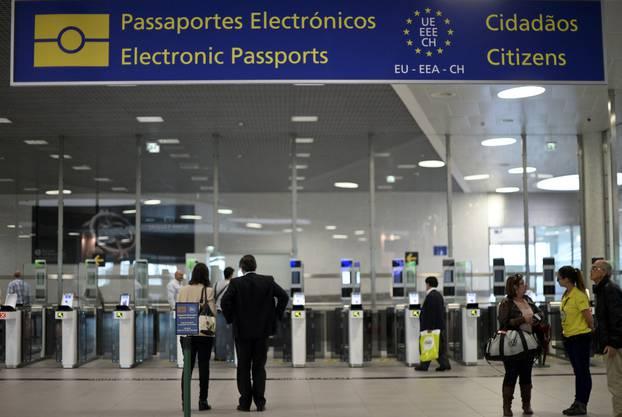 Automatisierte Passkontrolle in Portugal. Das ist nur der Anfang.