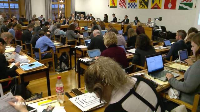 Budget-Debatte: Weniger Steuern in Winterthur