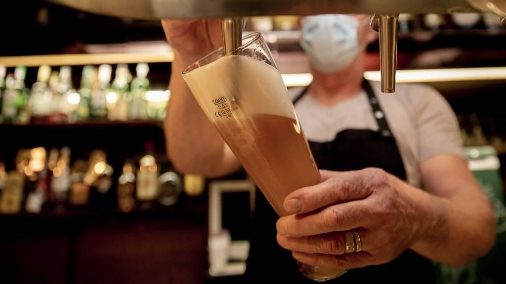 Wirte müssen nicht für Alkoholausschank bezahlen