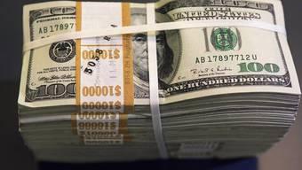 Zehntausende Gläubige müssen um ihr Geld bangen (Symbolbild)