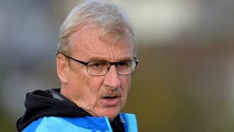 Martin Hert, Trainer des SC Fulenbach, will die zweite Chance nutzen.