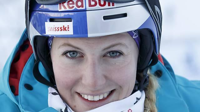 Zweiter Sieg im Weltcup innert 24 Stunden für Fanny Smith