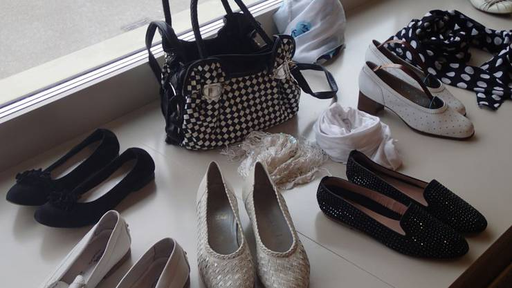 Die Wahl des richtigen Schuhs ist nicht einfach. (Themenbild)