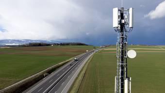 Nicht mehr gebrauchte Frequenzen für das Antennenfernsehen werden für das 5G-Netz umgenutzt.