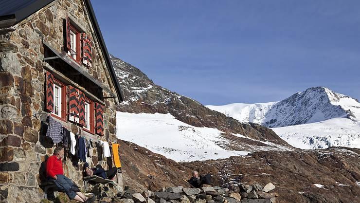 In Berghütten in  Deutschland und Österreich herrscht derzeit Wanzen-Alarm. SAC-Hütten sind bisher von Bettwanzen weitgehend verschont geblieben. (Symbolbild)