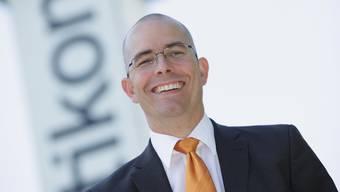 Markus Blocher, Unternehmer. hegt «eine gewisse Sympathie» für Pirtaenpartei.