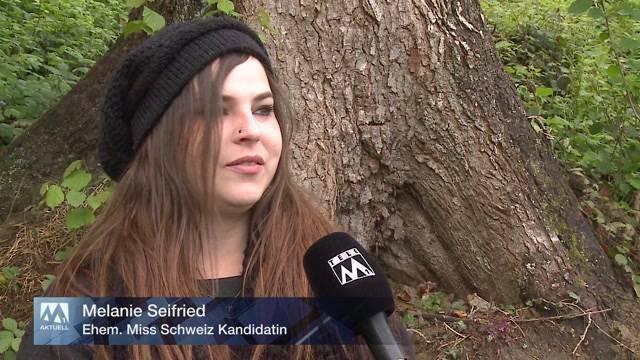 Ex-Miss-Schweiz-Kandidatin klaute Aarefähre-Papagei