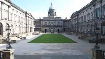 Die University of Edinburgh.