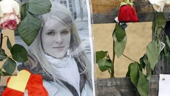 Die 16-jährige Lucie war 2009 brutal ermordet worden (Archiv)