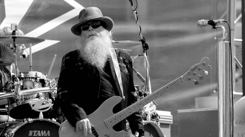 ZZ Top-Bassist Dusty Hill 72-jährig gestorben