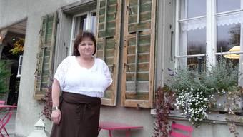 Christine Stoller erweitert das gastronomische Angebot in Schnottwil.