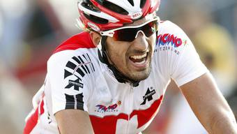 Aus der Traum: Cancellara, ausgepumpt am Ziel der Heim-WM.