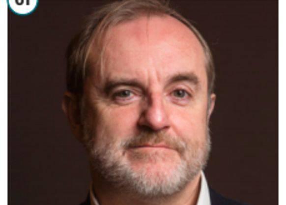 Peter Schneider, Psycho-Analytiker, Satiriker und Seite-1-Kolumnist der «SonntagsZeitung».