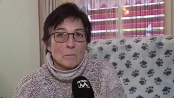 Nach Leichenfund in Brittnau: Die Freundin des Vermissten spricht.