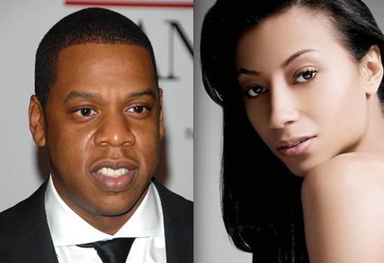 Jay-Z und Beyoncé waren lange Zeit das Traumpaar schlechthin. Doch der Rapper bestätigte Gerüchte einer Affäre. Er betrog Beyoncé mit dieser unbekannten Schönheit (Bild). (© rapbasement.com)