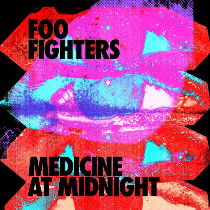 FOO FIGHTERS - NO SON OF MINE