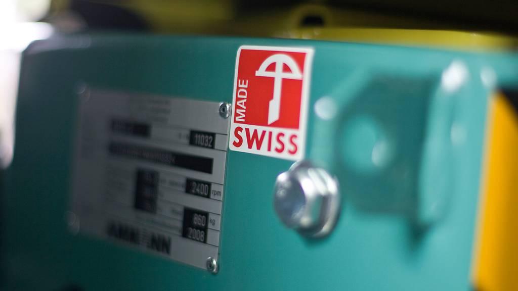 «Made in Switzerland»: Studie fürchtet viele Missbrauchsfälle im Ausland