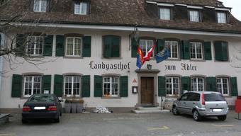 2,2 Millionen Franken zahlten die Ortsbürger für den Kauf des «Adlers».