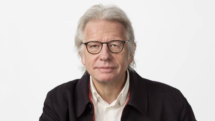 Markus Bischoff (bisher) - Zürich (Kreis 4/5)