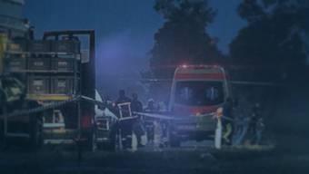 «Zrugg is Läbe»: In der vierteiligen Video-Serie schildert Martin Bieri seinen Weg nach einem schweren Motorradunfall zurück ins Leben. Dies ist Teil I.