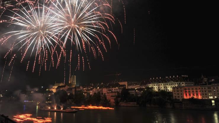 Der Kanton Basel-Stadt hat am Nationalfeiertag viel zu bieten.
