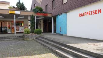 Raiffeisenbank Kestenholz