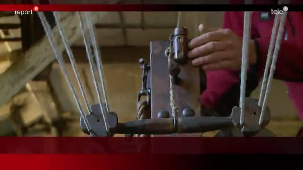 Traditionelles Handwerk - Seiler