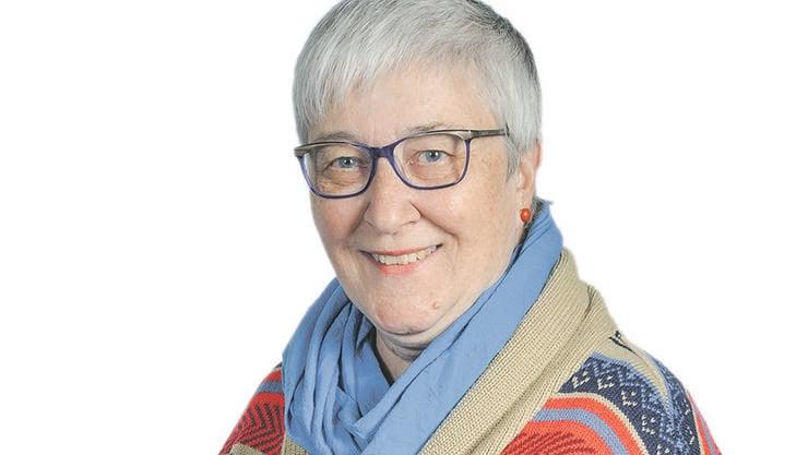 Elisabeth Feller war 33 Jahre beim «Badener Tagblatt» und der Aargauer Zeitung tätig – sie musste sich in dieser Zeit immer wieder neu orientieren.