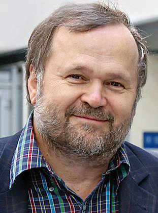 Willibald Ruch ist Leiter der Fachrichtung Persönlichkeitspsychologie und Diagnostik am psychologischen Institut der Universität Zürich.