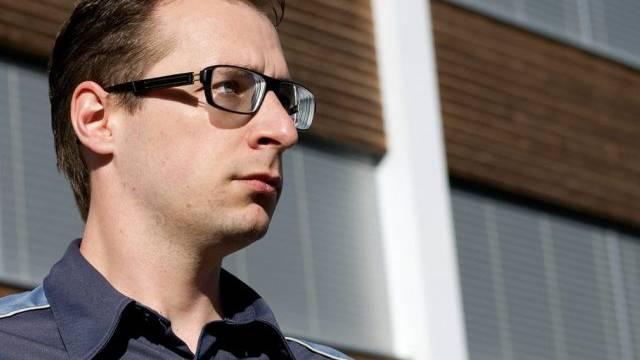 Freidenker Valentin Abgottspon fordert vom Staat mehr Neutralität
