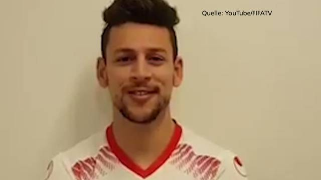 Tunesiens Captain spricht Schweizerdeutsch: «Mier gsehnd euis in Russland!»
