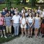38 Jungbürgerinnen und Jungbürger konnte Stadtpräsident Kurt Fluri willkommen heissen.