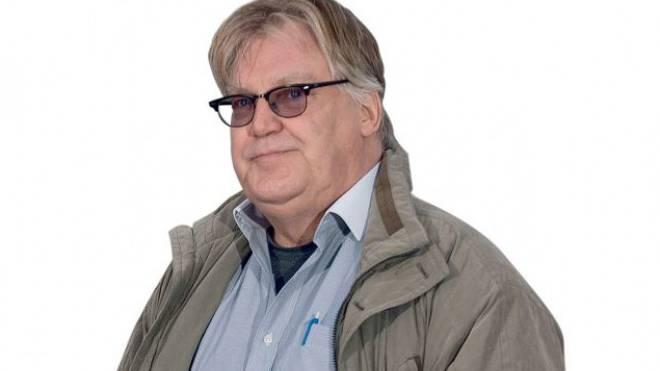Max Dohner (59) ist Schriftsteller und Autor der Aargauer Zeitung.