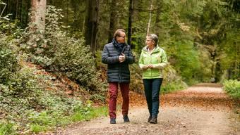 Waldinitiative: die richtige oder die falsche Antwort?