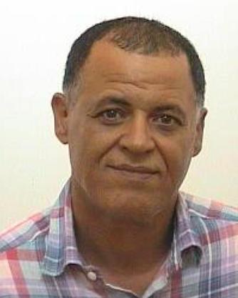 HERZI, Mohammed, gesucht wegen Entführung, Freiheitsberaubung und Geiselnahme, Vergewaltigung, Menschenhandel