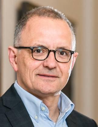 Hanspeter Hilfiker, Aarauer Stadtpräsident: «Die Initianten wollen das Gesamtkonzept zum Kollabieren bringen.»