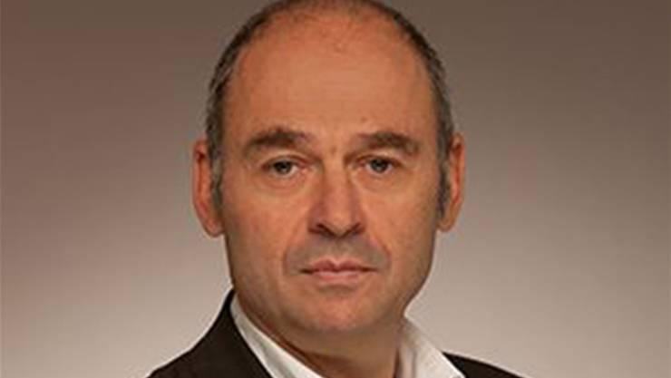 Hansjörg künzli forscht an der Zürcher Fachhochschule für Angewandte Wissenschaften zum Thema Coaching.