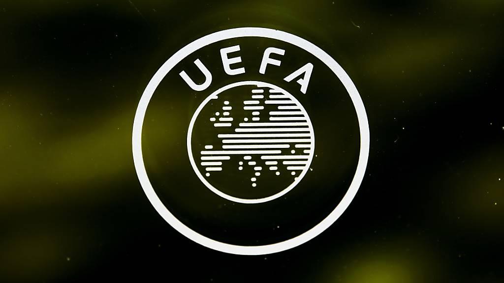 UEFA-Chef droht Belgien wegen möglichem Meisterschaftsabbruch