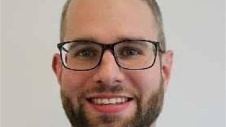 Christof Bamberger. zvg