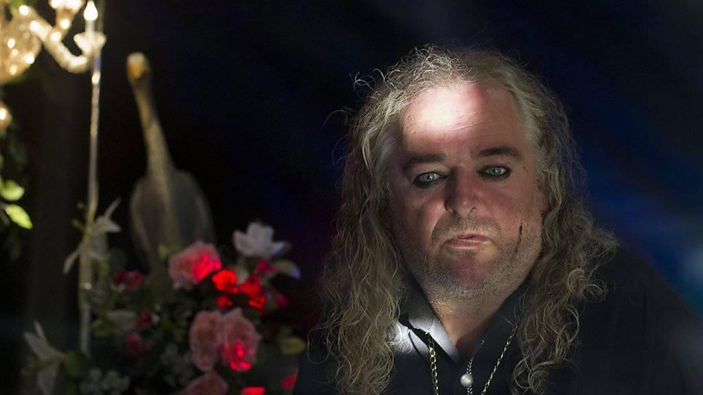 Der Thuner Kulturveranstalter Beat «Pädu» Anliker, alias MC Anliker, ist am 25. Oktober verstorben. (Archivbild).