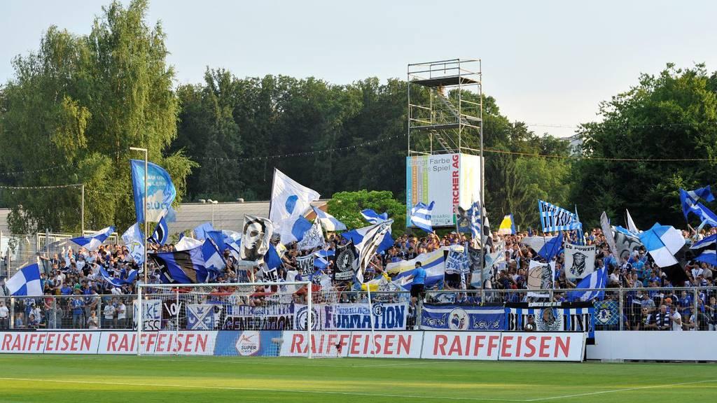 Der FC Luzern will im Cup überwintern