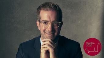 Conradin Cramer (LDP)
