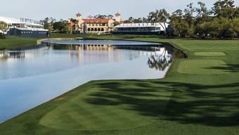 Verwaiste Golf- und Tennisplätze: Gerade diese beiden Sportarten drängen auf eine baldige Lockerung der Coronavirus-Massnahmen für ihre Sportanlagen