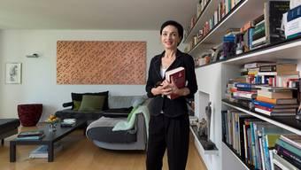 So wohnt CVP-Politikerin Marianne Binder