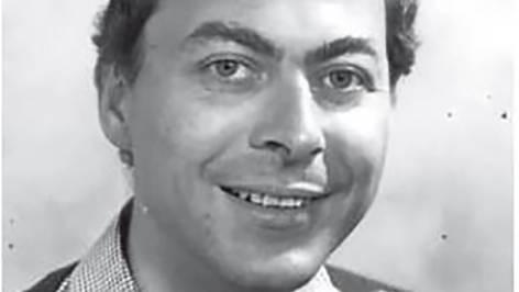 Peter Schnüriger stand dem OK des Festes im Jahr 1979 vor.